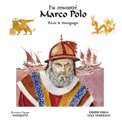 J'ai rencontr� Macro Polo couverture