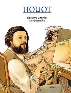 Gustave Courbet -couverture