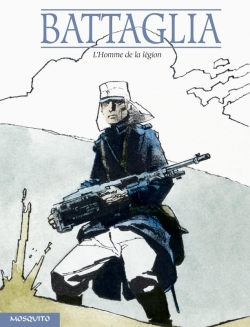 Battaglia - L'homme de la l間ion