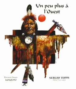 Toppi - couverture Ouest