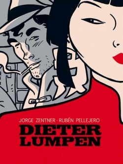 couverture de Dieter Lumpen