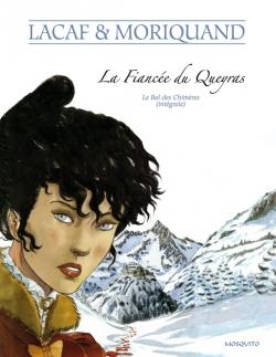 La fianc閑 du Queyras (couverture)