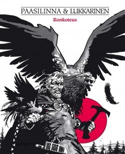 Couverture de Ronkoteus