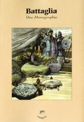 Battaglia : Monographie (couv)