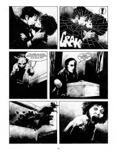 Berceuse Macabre - planche