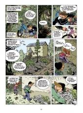 Le trésor de Chartreuse - planche 8