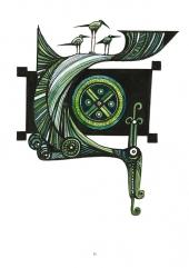 La légende de Conair Mor, roi d'Irlande - page  12