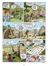 Le Grand Défi des Alpes - planche  33