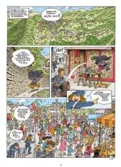Le Grand Défi des Alpes - planche  7