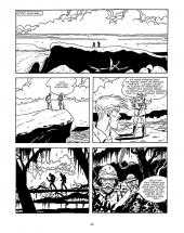 Le fanfaron - planche 30