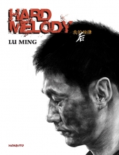 Hard Melody (couverture)
