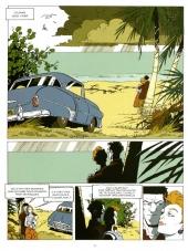 Dernier été à la Havane - planche 1