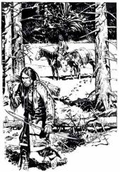 Lakota - Chasse