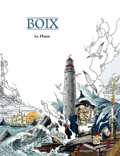 Couverture de Le Phare