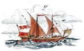 Marco Polo - bateau