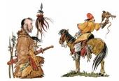 Marco Polo - Mongols