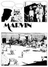 Milazzo : Marvin (p6)