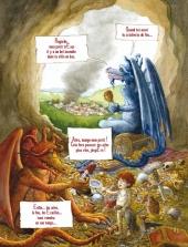 Le petit ange de Pénélope - planche 56