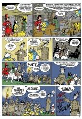 Docteur Poche - Le royaume des chats - planche 39