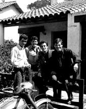 Pratt et ses amis