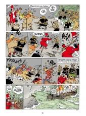 Retour sur la planète des chats - planche 34