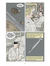 terminus la Terre - planche 23