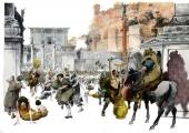 Sac de Rome