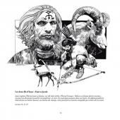 Bible : Esau et Jacob