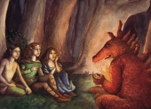 La cachette des fées - 5