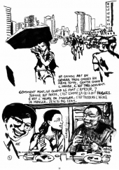 Carnet Chinois - planche  15