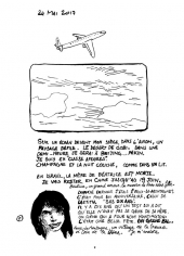 Carnet Chinois - planche  9