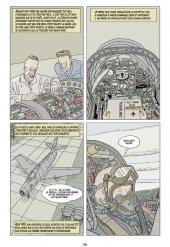 Le cauchemar argenté - planche 106