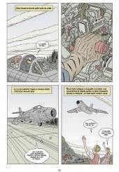 Le cauchemar argenté - planche 107