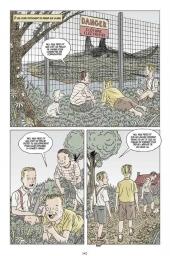 Le cauchemar argenté - planche 142
