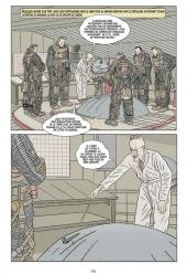 Le cauchemar argenté - planche 176