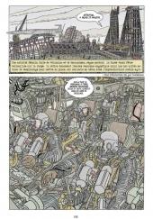 Le cauchemar argenté - planche 188