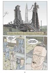 Le cauchemar argenté - planche 83