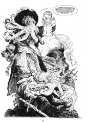 Corpus Monstrum - planche 60