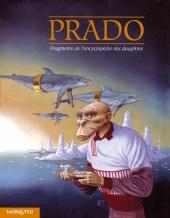 Prado : Fragments (couv)