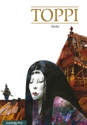 couverture Tanka 2ème édition