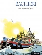 Couverture de Venise