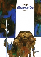 sharaz-de, tome2