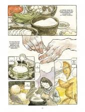 Cuisine chinoie - planche 5