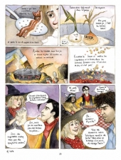 Cuisine des sorcières - planche 23