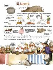 Cuisine des sorcières - planche 27