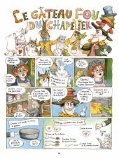 Cuisine des sorcières - planche 28