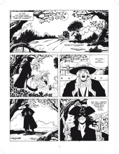 Dick Turpin planche 7