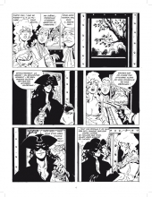 Dick Turpin planche 8