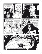 Dick Turpin planche 9