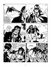 Dick Turpin (2eme édition) - planche  11